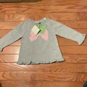 NWT kate spade new york Knit Bow sweater